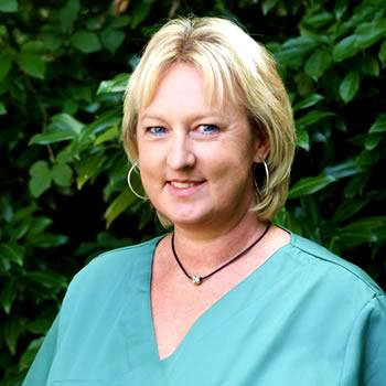 Theresa Janowicz - MFA der Praxis am Kuniberg Recklinghausen